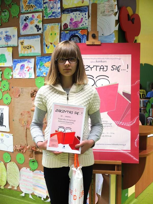 Katarzyna Gawrońska