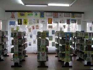"""Prace konkursowe dzieci na """"Miś 2010"""""""