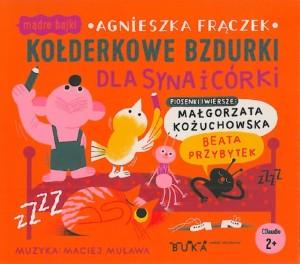 "Okładka audiobooka Waldemar Cichoń ""Skrzat"""