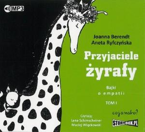 """Okładka audiobooka Piotr Patykiewicz """"Łukasz i kostur czarownicy"""""""