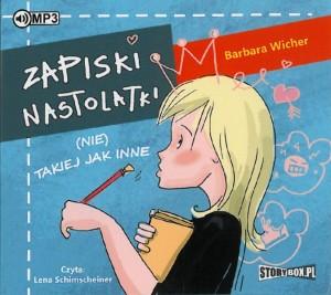 """Okładka audiobooka Waldemar Cichoń """"Jeśli się zgadzasz, zaszczekaj dwukrotnie!"""""""