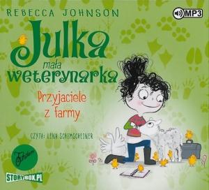 """Okładka audiobooka Katarzyna Ryrych """"Złociejowo"""""""