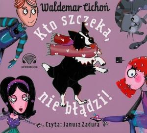 """Okładka audiobooka Charles Dickens """"Wielkie nadzieje"""""""