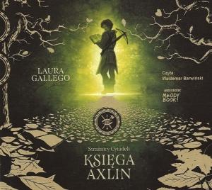 """Okładka audiobooka Zofia Staniszewska """"Zagadka Zawiszy Czarnego"""""""