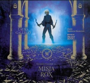 """Okładka audiobooka Magdalena Witkiewicz """"Tajemnica fałszywego Mikołaja"""""""