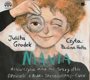 "Okładka audiobooka Arthur Conan Doyle ""Lokatorka w woalce"""