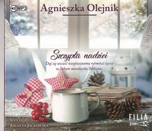 """Okładka audiobooka Krzysztof Bochus """"Klątwa Lucyfera"""""""