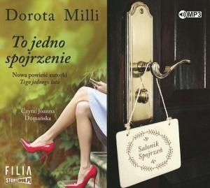 """Okładka audiobooka Joanna Jax """"Letnie przesilenie"""""""