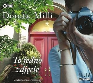 """Okładka audiobooka Edyta Świętek """"Nie czas na miłość"""""""