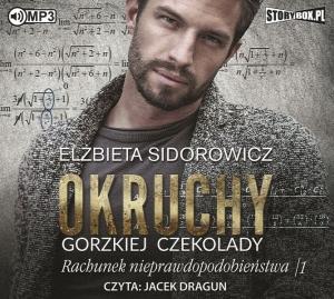 "Okładka audiobooka Jean-Christophe Grangé ""Kraina umarłych"""