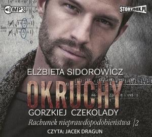 "Okładka audiobooka Sarah A. Denzil ""Czas na śmierć"""