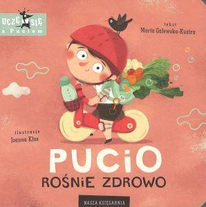 """Okładka książki Asia Olejarczyk """"Trzy kropki"""""""