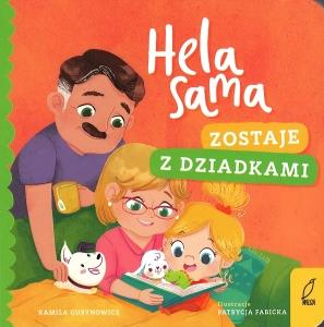 """Okładka książki David Melling """"Śpij dobrze, dobry rycerzu"""""""