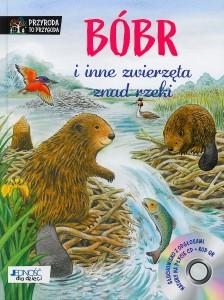 """Okładka książki Doris Eisenburger """"Mały, czerwony autobus w moim mieście"""""""