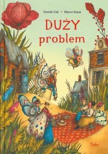 """Okładka książki Anti Saar """"Mati nie umie zrobić salta"""""""