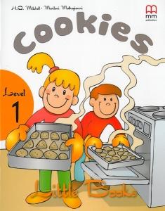 """Okładka książki Sylvia Douyé """"Dziewczynka, która kochała zwierzołaki"""""""