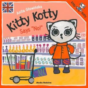 """Okładka książki Zoi Perelmuter """"Nocnik nad nocnikami : dziewczynka"""""""