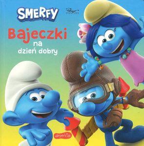 """Okładka książki Aurélie Chien Chow Chine """"Gucio się cieszy"""""""