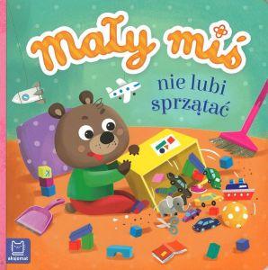 """Okładka książki Aurélie Chien Chow Chine """"Gucio się zakochuje"""""""