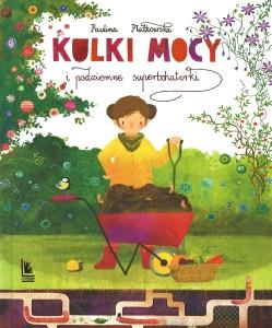 """Okładka książki Nikola Kucharska """"Rok na zamku"""""""