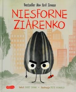 """Okładka książki Michał Rusinek """"Wytrzyszczka : czyli tajemnice nazw miejscowości"""""""