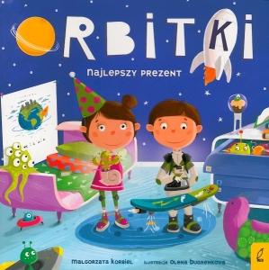 """Okładka książki Julia Donaldson """"Ślimak i wieloryb"""""""