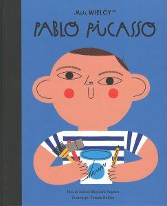 "Okładka książki María Isabel Sánchez Vegara ""Maria Montessori"""