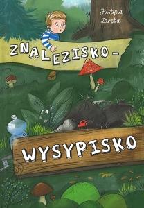 """Okładka książki Katherine Arden """"Zima czarownicy"""""""
