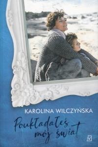 """Okładka książki Tomasz Betcher """"Szeptun"""""""