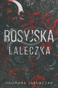 """Okładka książki Nora Roberts """"Pokochać Jackie"""""""