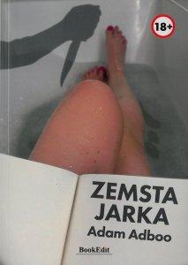 """Okładka książki Donatella Rizzati """"Mała zielarnia w Paryżu"""""""