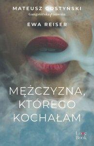 """Okładka książki Anna Barczyk-Mews """"M+P=Love"""""""