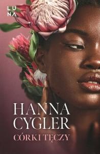 """Okładka książki Logan Belle """"Blue Angel"""""""