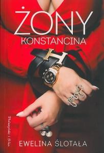 """Okładka książki Nermin Bezmen """"Imperium miłości. T. 2"""""""