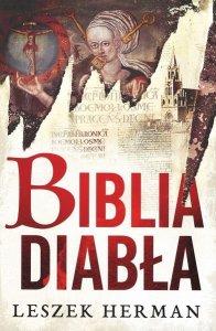 """Okładka książki Diana Brzezińska """"On"""""""
