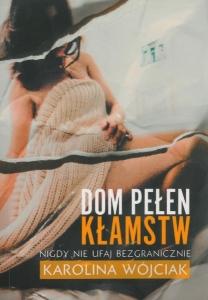 """Okładka książki Alicja Sinicka """"Będziesz tego żałować"""""""
