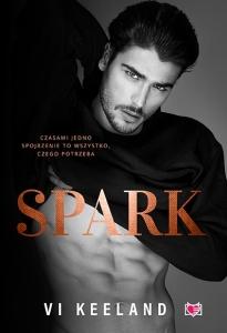 "Okładka książki Adrian Bednarek ""Fascynacja"""