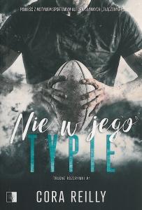 """Okładka książki Anders de la Motte """"Wiosenna ofiara"""""""