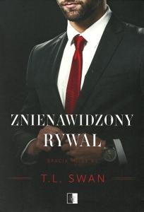 """Okładka książki Ewa Pirce """"Zbaw nas ode złego"""""""