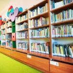 Książki w dziele dziecięcym