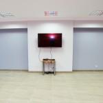 Konsola i telewizor