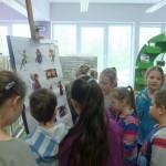 Praca w grupach małolatów