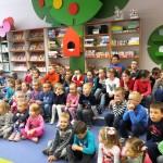 Słuchające dzieci