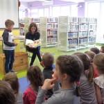Pokazywanie książki