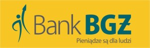 Logo Banku BGŻ