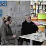 Janusz Majewski opowiada o swojej pracy