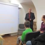 Przemówienie Pana Andrzeja Kozicza