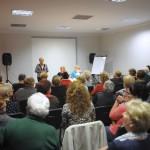 Mowa oraz publiczność
