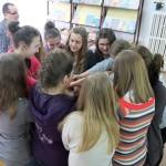 Zgrupowanie motywacyjne uczestników projektu