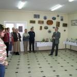 Przemówienie podczas wernisażu wystawy
